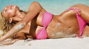 Candice Swanepoel – model hottie