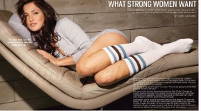 Minka Kelly – An Angel and a Hottie