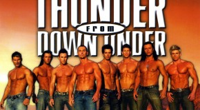 Thunder From Down Under – hotties for the ladies