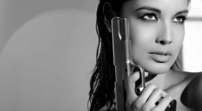 Meet the next Bond Girl, Berenice Marlohe